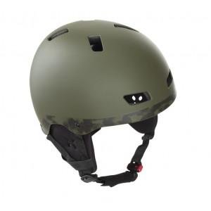 casque sports nautiques Ion Hardcap 3.2 Confort