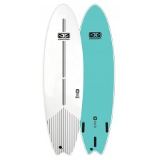 Surf en mousse Ocean and earth Ezi-rider 7'0''