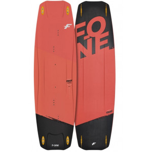 planche f.one trax hrd carbone 2021 nue