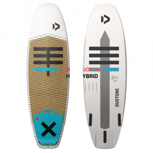 Surf Duotone Hybrid 2020