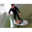"""Planche de sup foil Korvenn Sup Glider 6'0"""""""