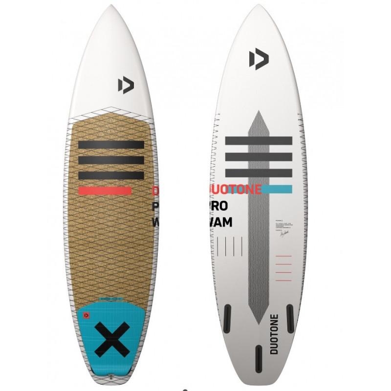 Surf Duotone Pro Wam 2019