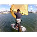 Planche de sup foil et wing surf Korvenn Sup Glider