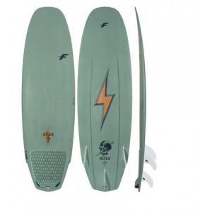 Surf F-one Slice Bamboo 2020 (Arnaud)