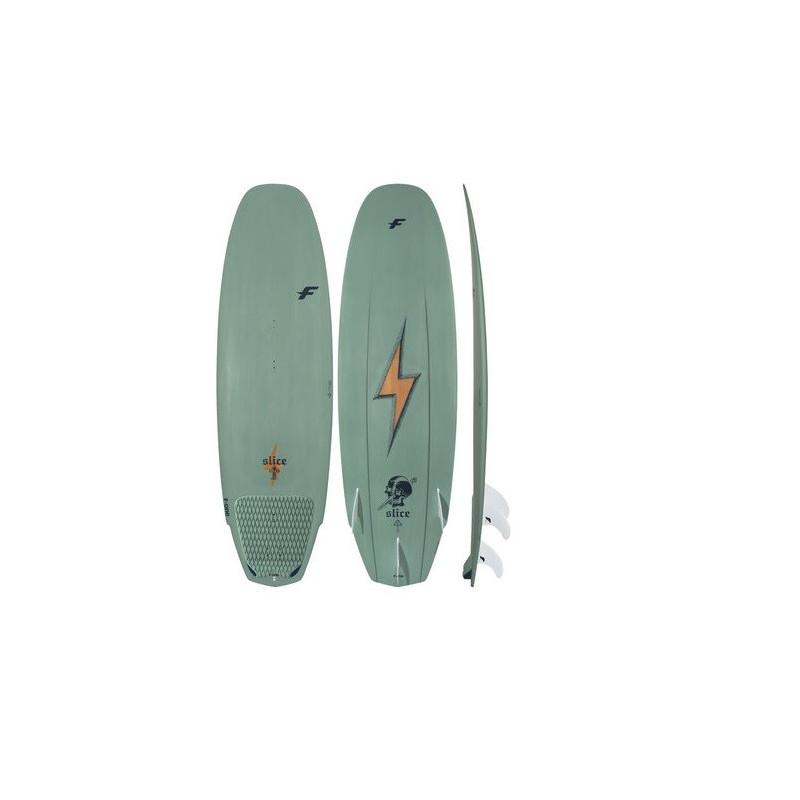 Surf F-one Slice Bamboo 2020 (Arnaud)