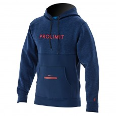 Sweat Néoprène Prolimit Loosefit Hoodie 2020 bleu rouge