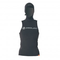 Top neoprene prolimit innersystem chillvest hooded