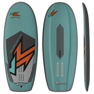 Planche de wingsurf Korvenn Wing Glider Bambou