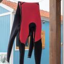 Combinaison Manera femme Meteor X10D back zip 5/4/3 cascade 2020