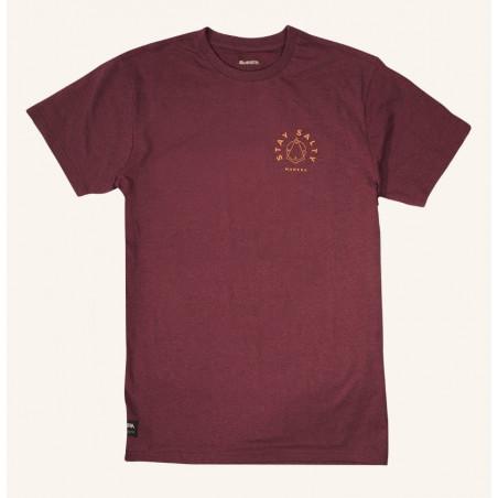 tee-shirt Manera manches courtes Brick 2020