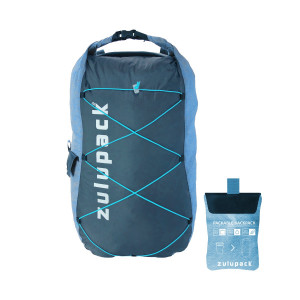 Sac à dos packable backpack 17L Zulupack