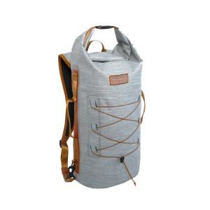 sac à dos étanche zulupack smart tube 20L