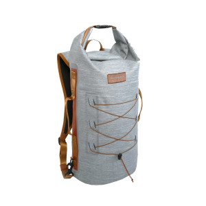 sac à dos étanche zulupack smart tube 40L