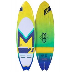 Surf F-one Mitu Carbone 2017