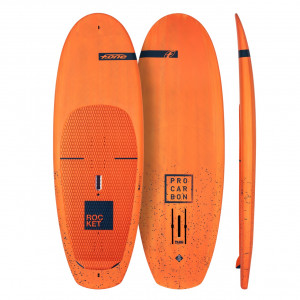 Rocket SUP F-one Pro Carbone occasion