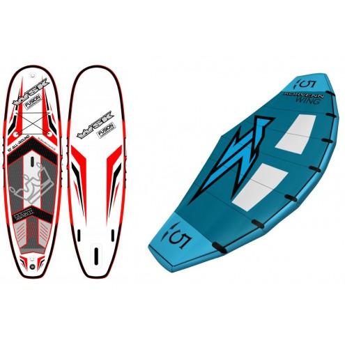 Pack wing Korvenn + SUP WSK 10'