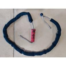 Leash d'aile F-one safety leash Long 140 cm 2020