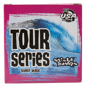 "Wax Sticky Bumps Original Cold ""Tour Series"" 85 gr"