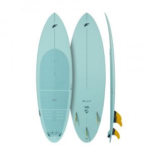 Surf F-one Shadow 2020 test Arnaud