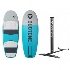 Pack foil Duotone Pace + Spirit surf occasion