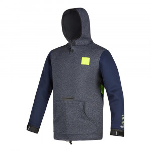Veste néoprène Mystic Voltage 2020 navy Lime