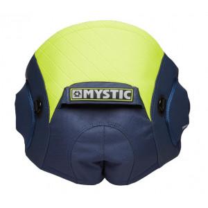 Harnais culotte Mystic aviator Navy/Lime 2020