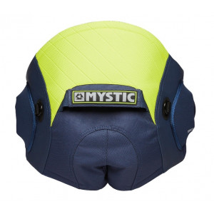 Harnais culotte Mystic aviator Navy/Lime 2021