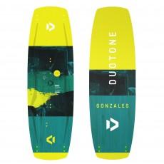 Planche Duotone Gonzales 2020