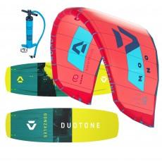 Pack Duotone Mono + Gonzales 2020
