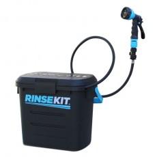 Douche portable à pression Rinsekit