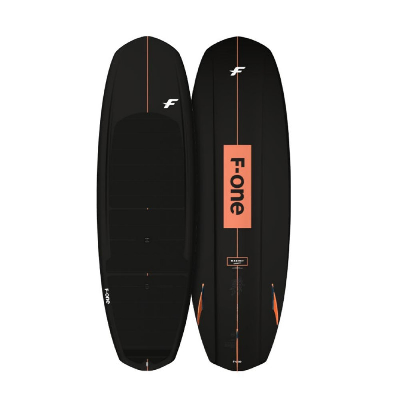 Surf F-one Magnet carbone 2020