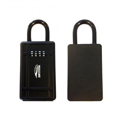 Cadenas sécurité à code Surfsystem Key Safe small