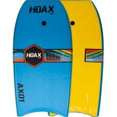 Bodyboard Hoax Ax01