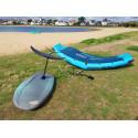 Planche de wing foil et de sup foil Korvenn Pro Glider