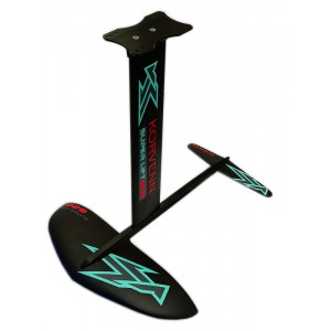 Foil pour wingsurf, sup et surf Korvenn Super Lift 620