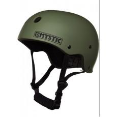 Casque Mystic MK8 Dark Olive 2020