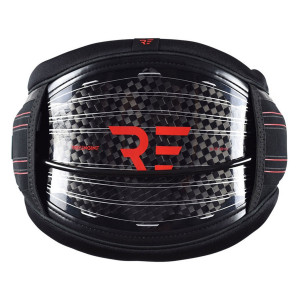 Harnais Ride Engine Elite series carbon red 2020