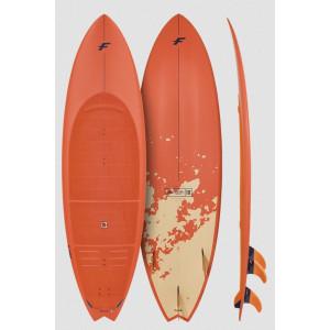 Surf F-one Mitu Pro Flex 2021
