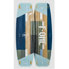 Planche F-one trax HRD Lite tech Glacier 2021 (TEST)