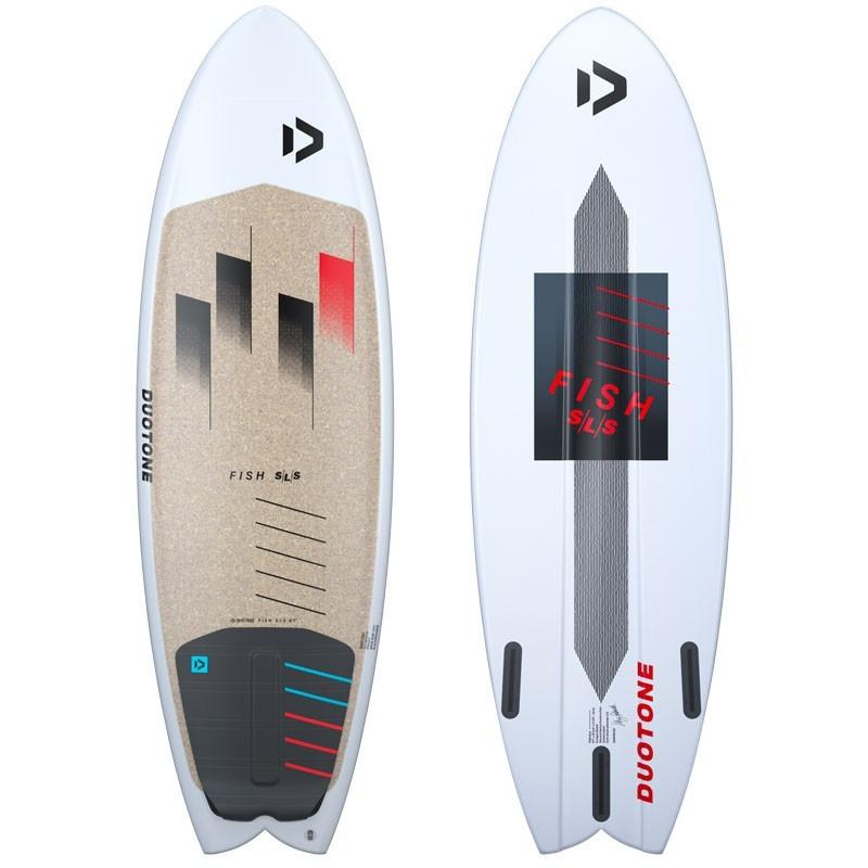 Surf Duotone Fish SLS 2021
