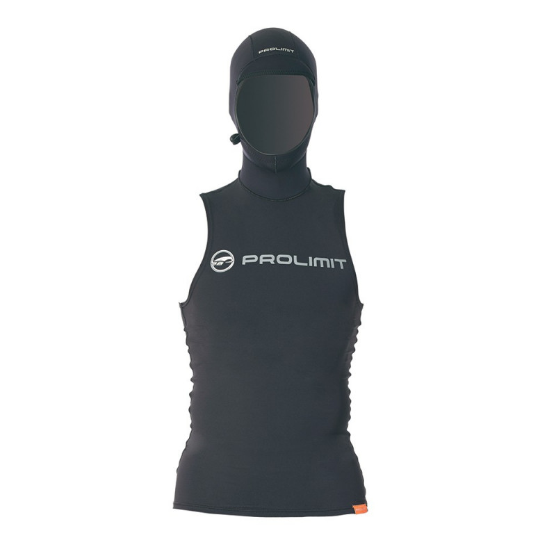 Top Prolimit Innersystem 1st Layer Hooded vest