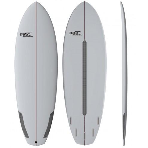 Planche de surf Korvenn  wombat