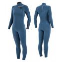 Combinaison Manera Seafarer femme 5/3 front zip