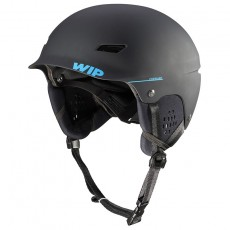 Casque Forward Whip Wipper Black