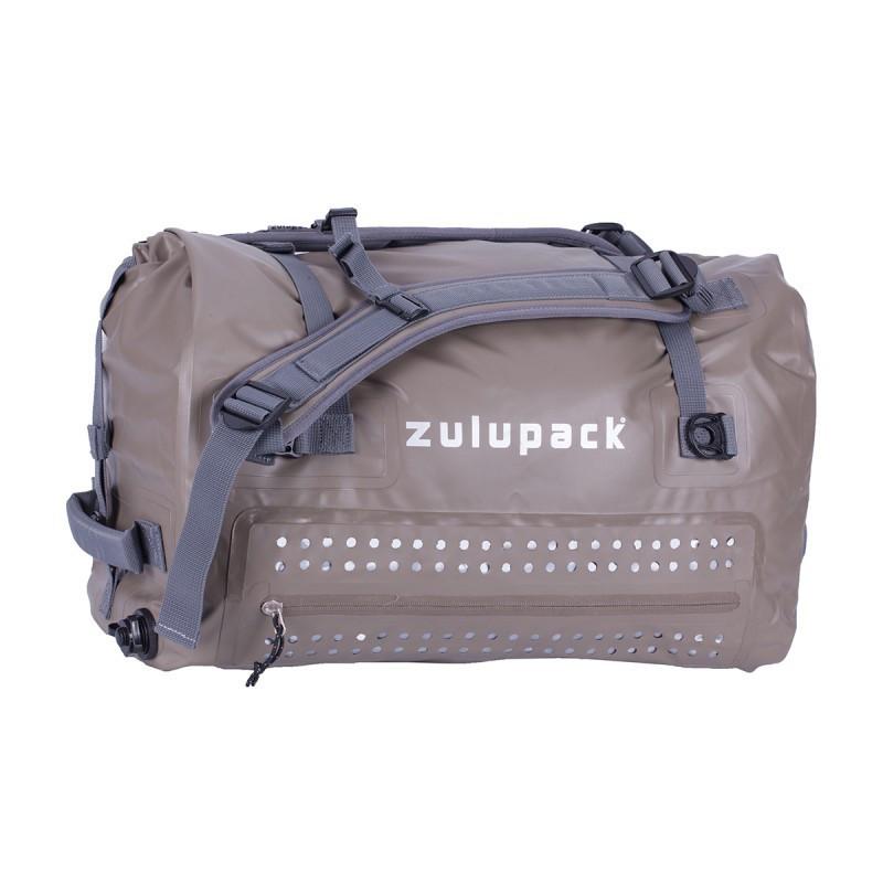 Sac de voyage Zulupack Borneo 45 Gris