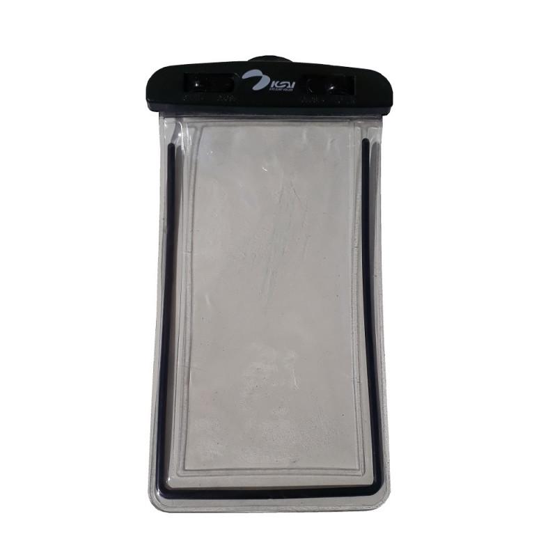 Pochette étanche IP68 KSV pour smartphone