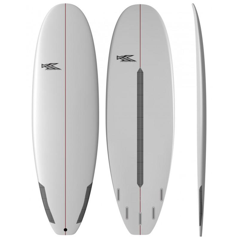 Planche de surf Korvenn  Tomo