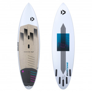 Surf Duotone Session SLS 2021