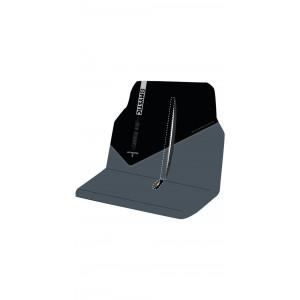 Housse imperméable siège Mystic car seat cover double