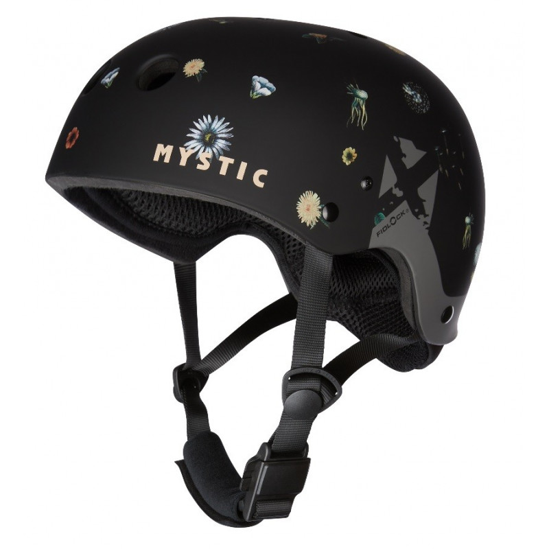 Casque Mystic MK8 Teal